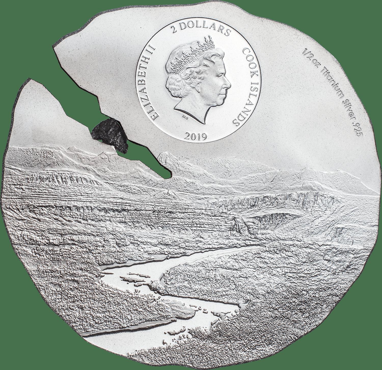 CK 2 dollars 2019