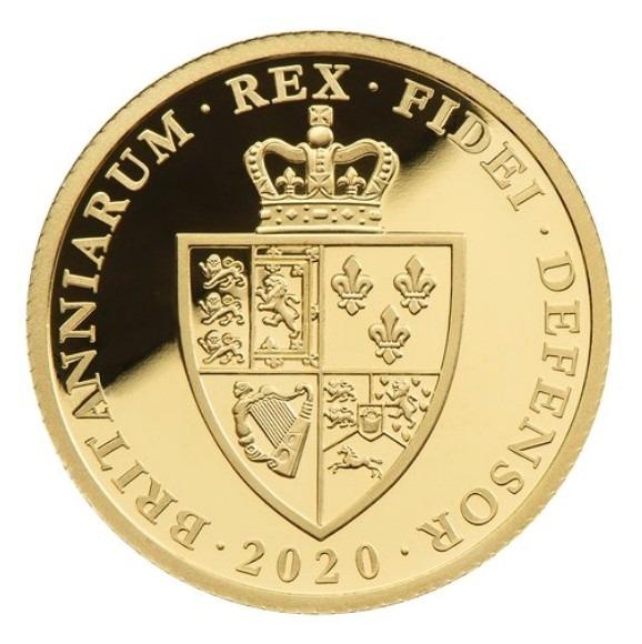 SH 50 Pence 2020 E∙I∙C