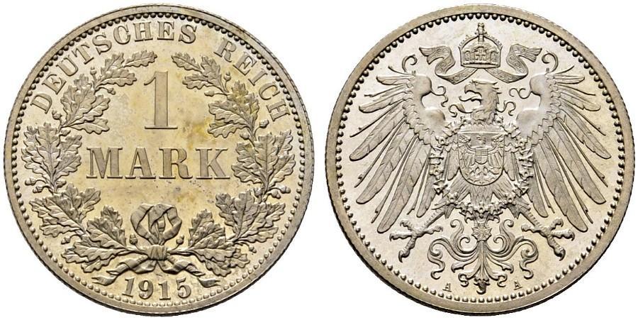 DE 1 Mark 1915 A