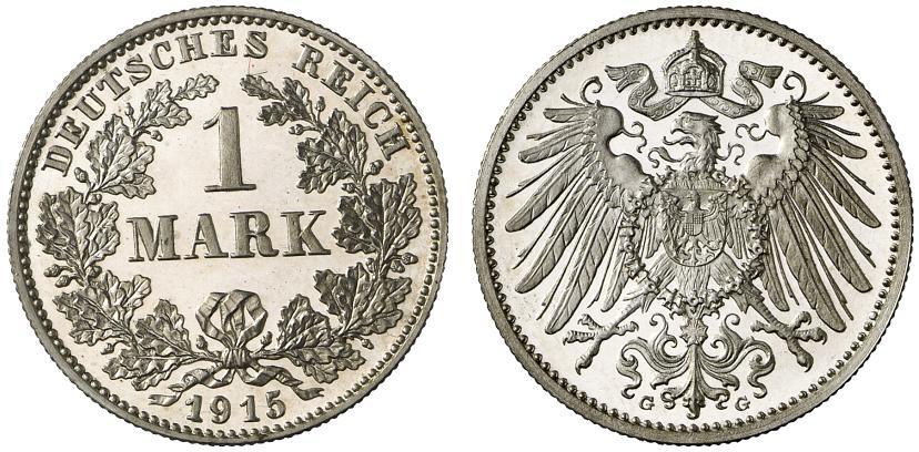DE 1 Mark 1915 G