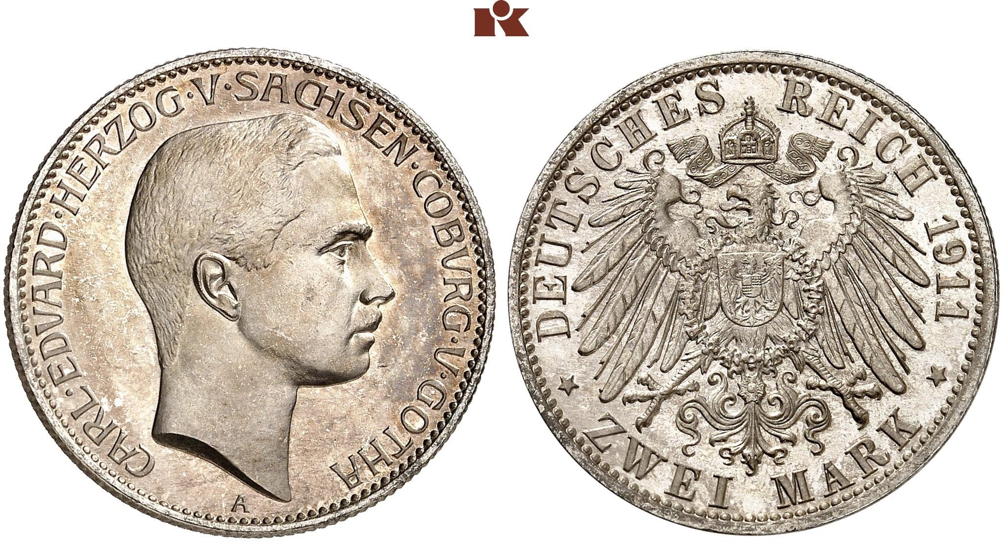 DE 2 Mark 1911 A
