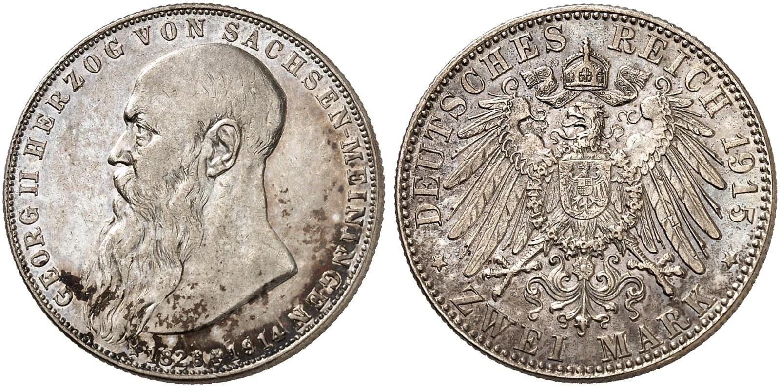 DE 2 Mark 1915
