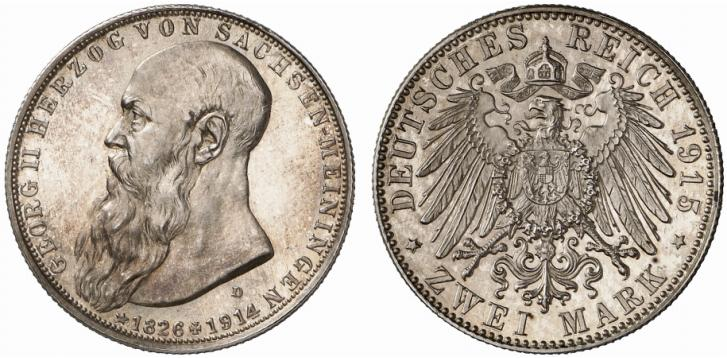 DE 2 Mark 1915 D
