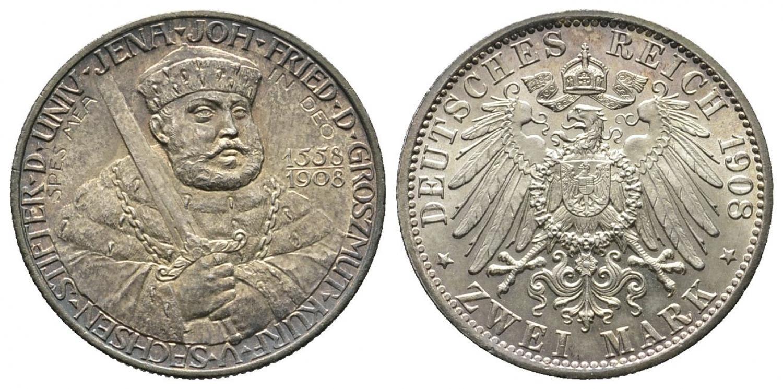 DE 2 Mark 1908