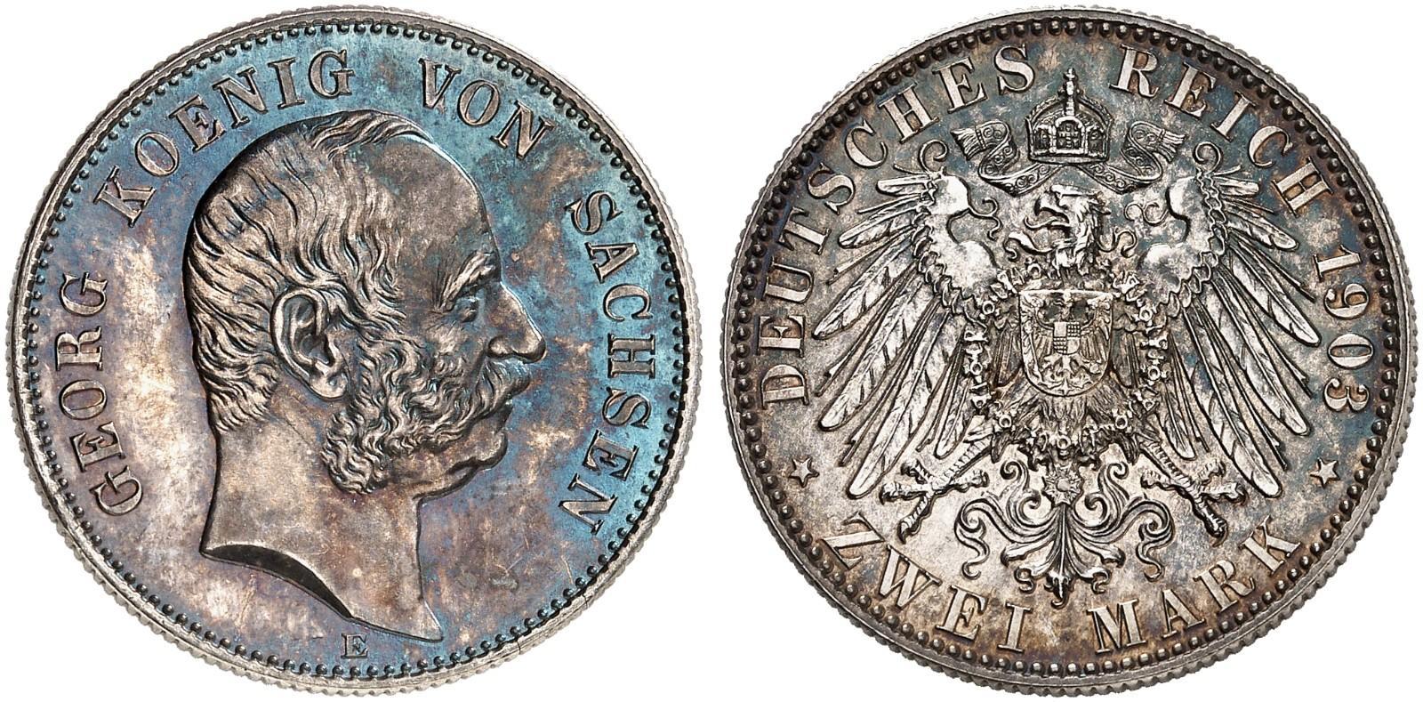 DE 2 Mark 1903 E