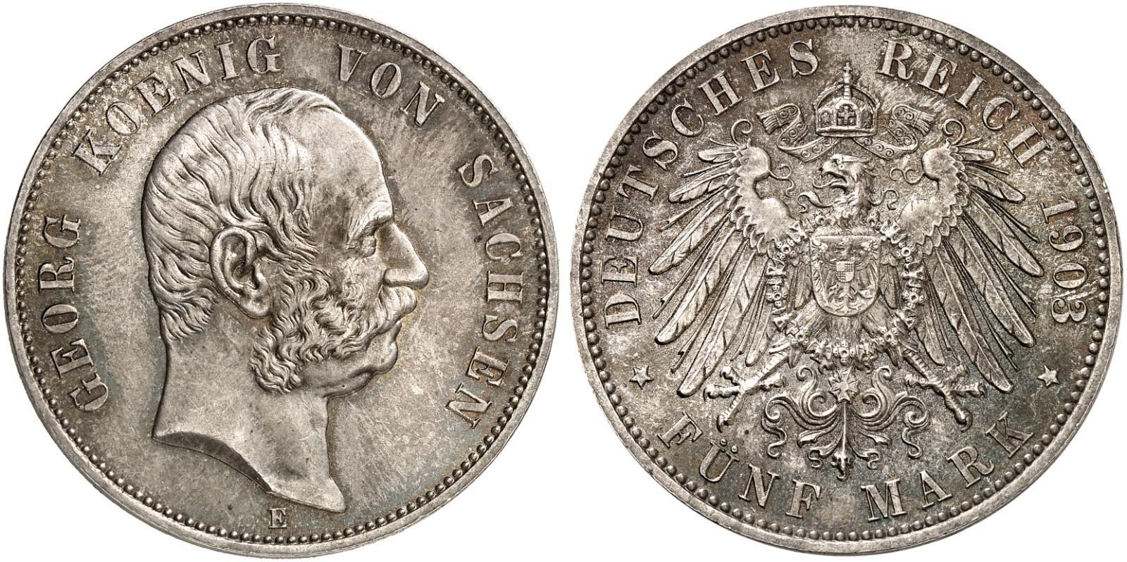 DE 5 Mark 1903 E