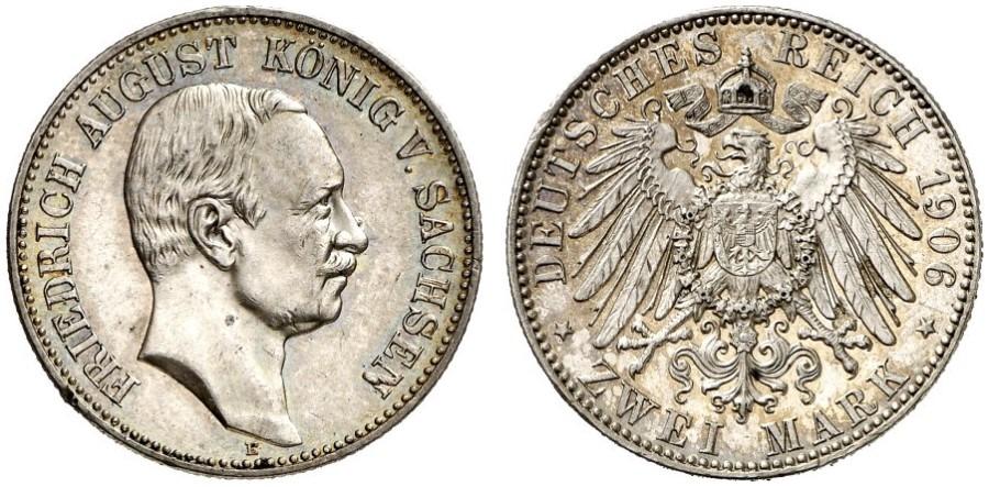 DE 2 Mark 1906 E