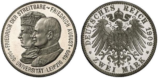 DE 2 Mark 1909 E