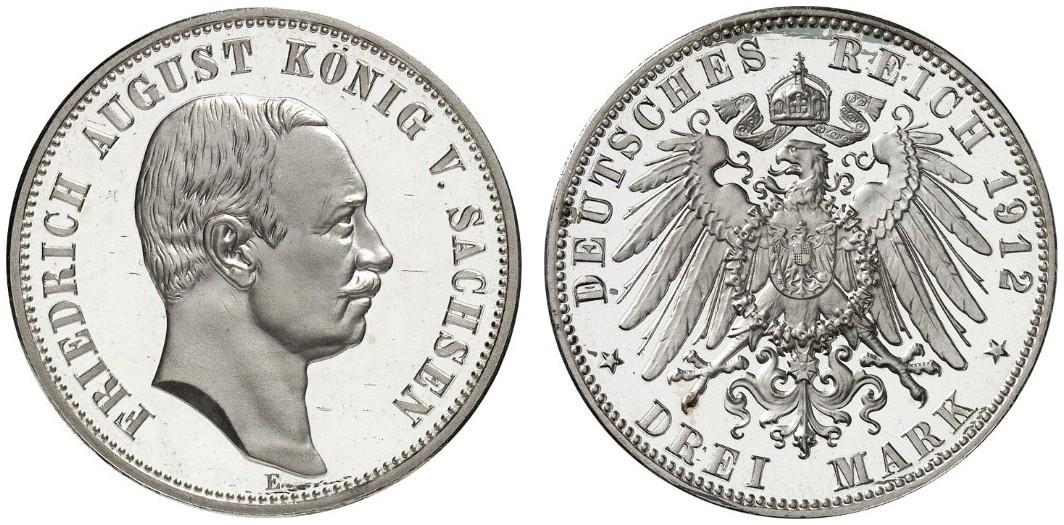 DE 3 Mark 1912 E