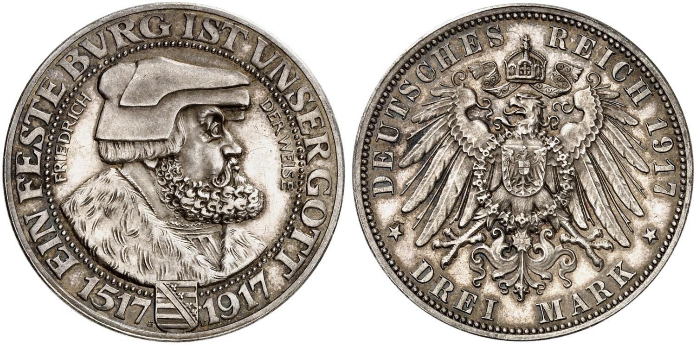 DE 3 Mark 1917 E