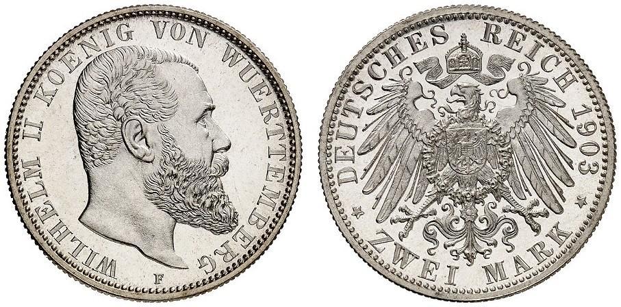 DE 2 Mark 1903 F