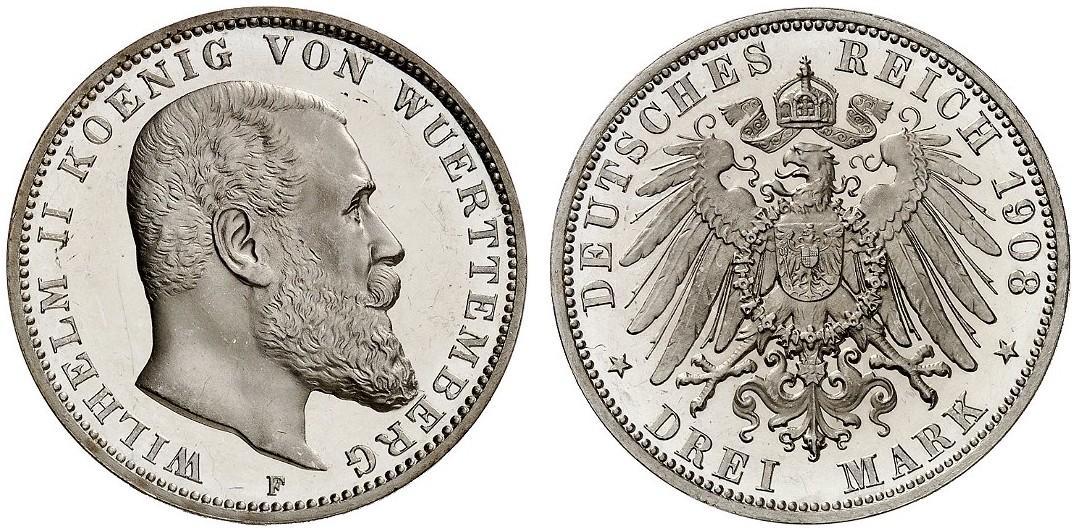 DE 3 Mark 1908 F