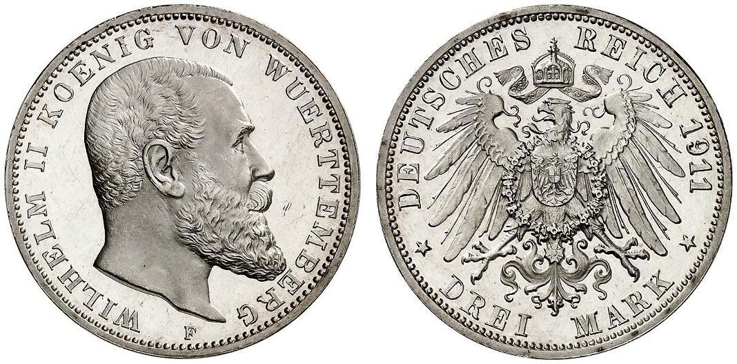 DE 3 Mark 1911 F