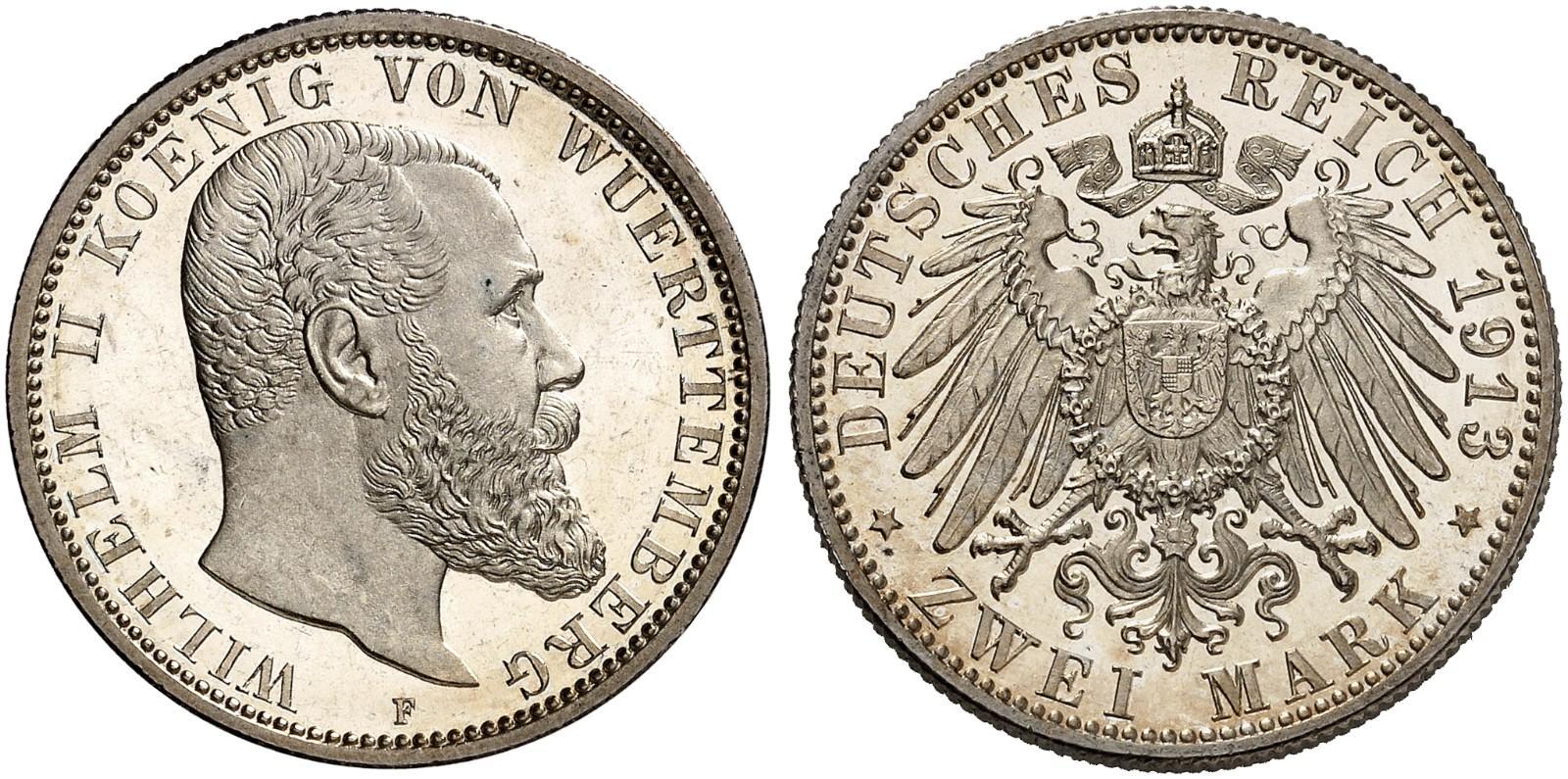 DE 2 Mark 1913 F