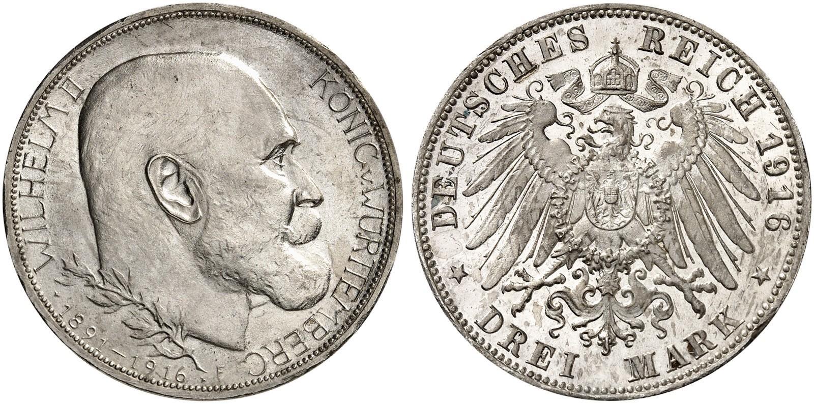 DE 3 Mark 1916 F