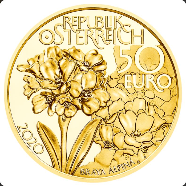AT 50 Euro 2020