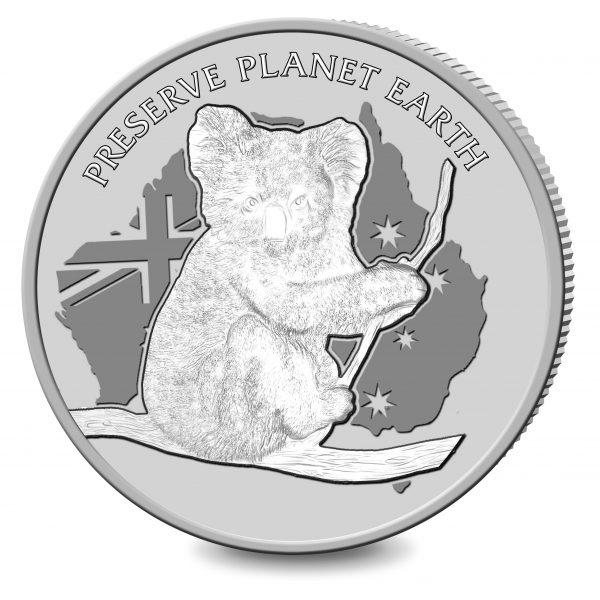 NU 2 Dollars 2020