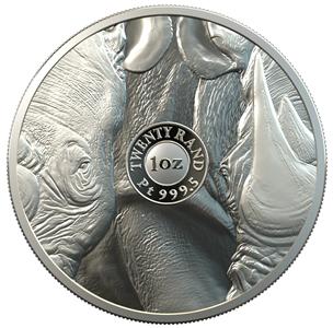 ZA 20 Rand 2020