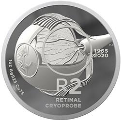 ZA 2 Rand 2020