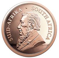 ZA 1/50 Rand 2020