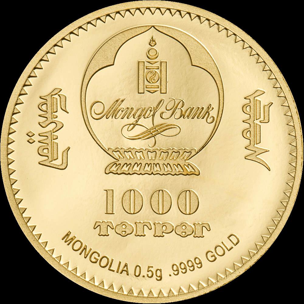 MN 1000 Togrog 2020