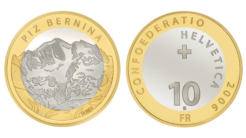 CH 10 Franken 2006 B