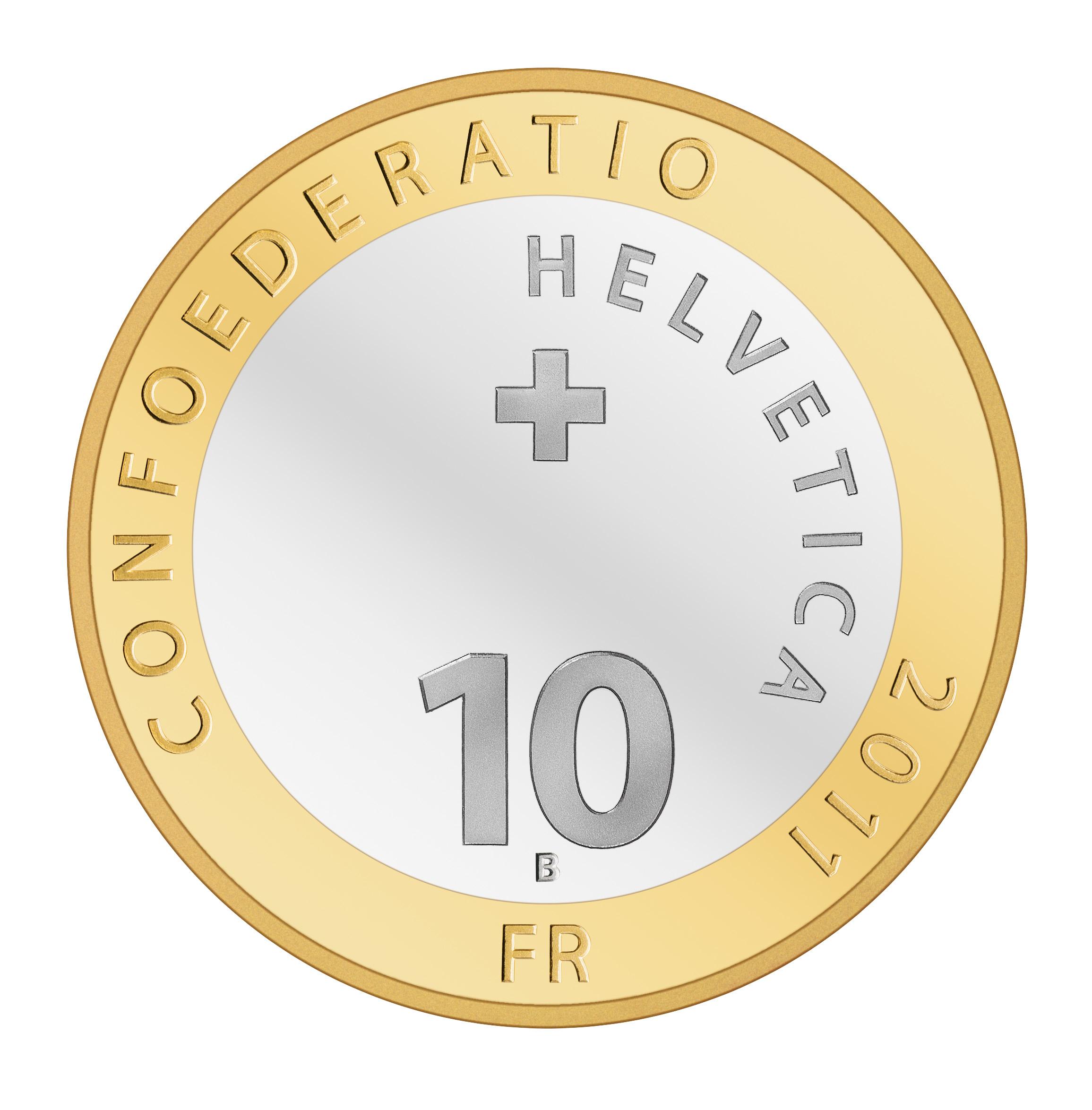 CH 10 Franken 2011 B