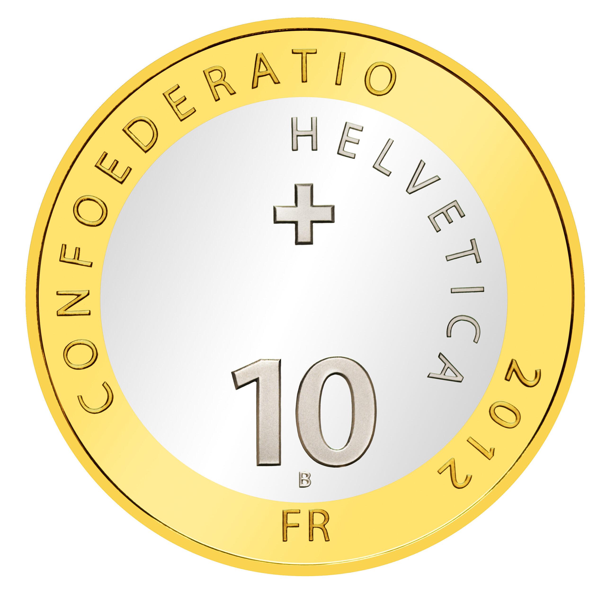 CH 10 Franken 2012 B