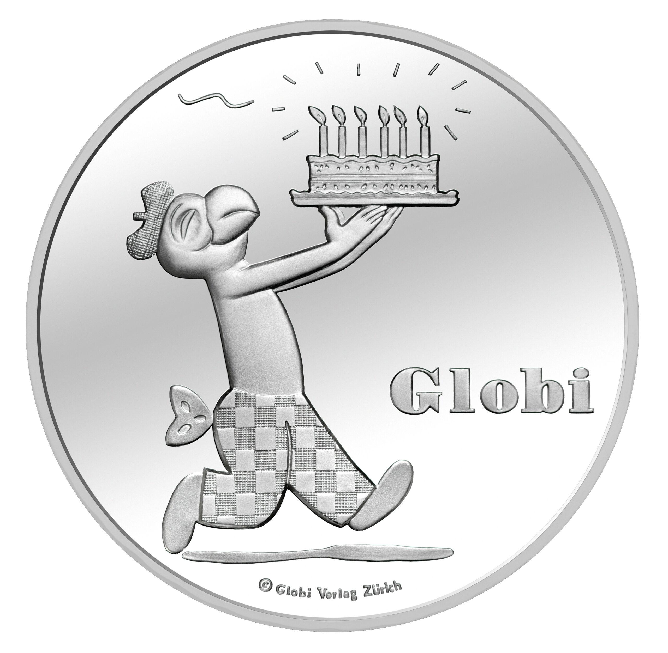 CH 20 Franken 2012 B