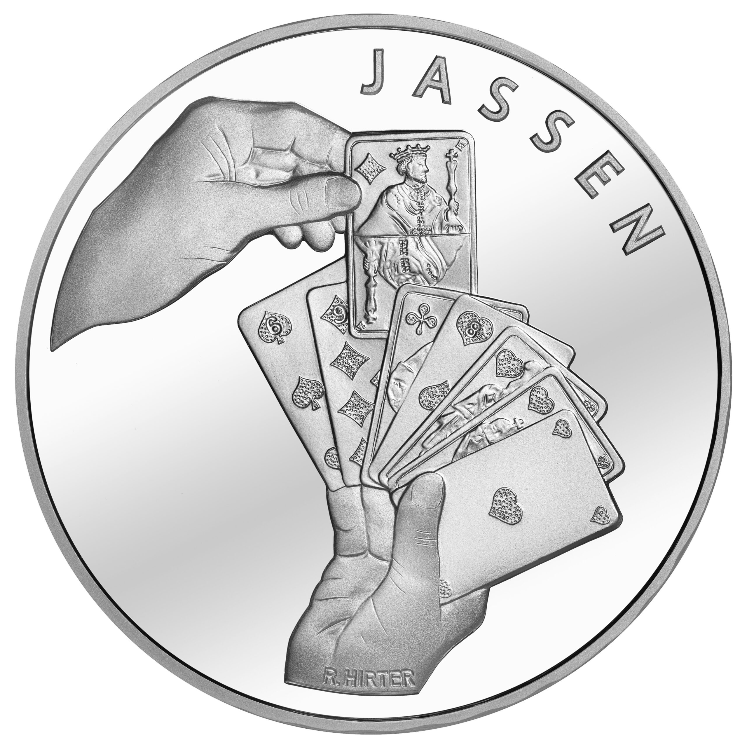 CH 20 Franken 2014 B