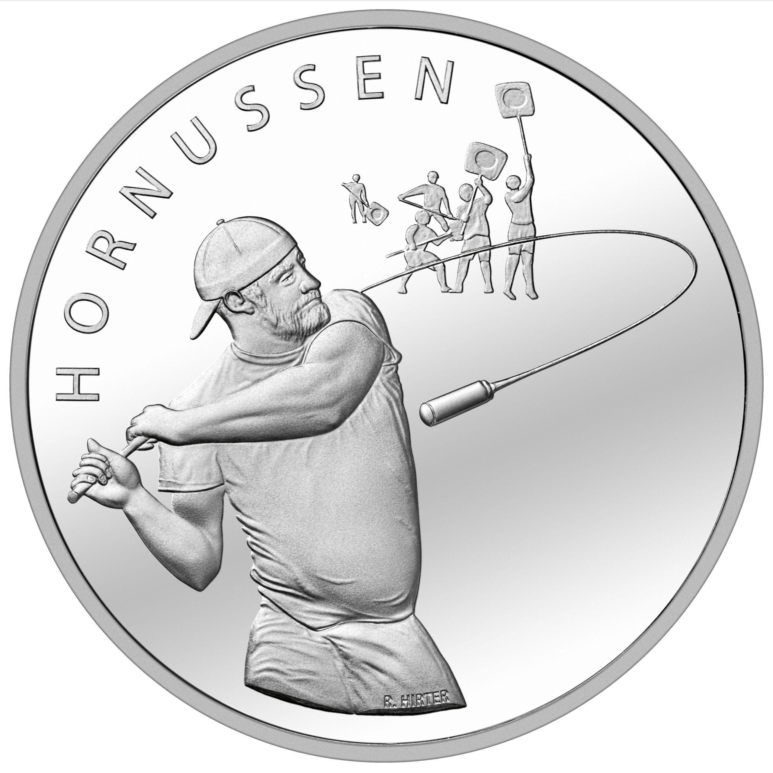 CH 20 Franken 2015 B