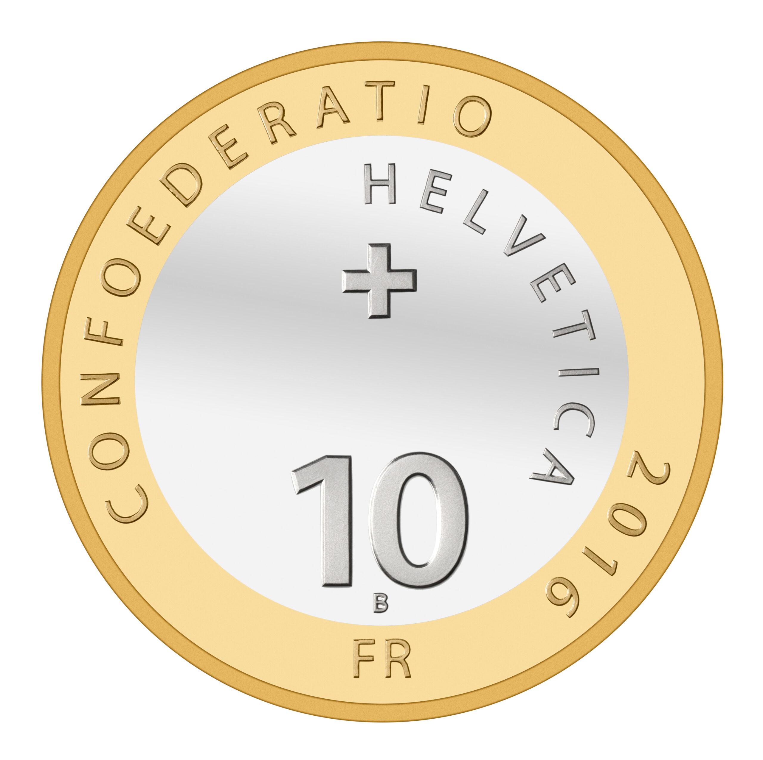 CH 10 Franken 2016 B