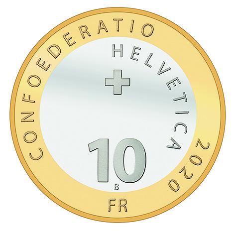 CH 10 Franken 2020 B