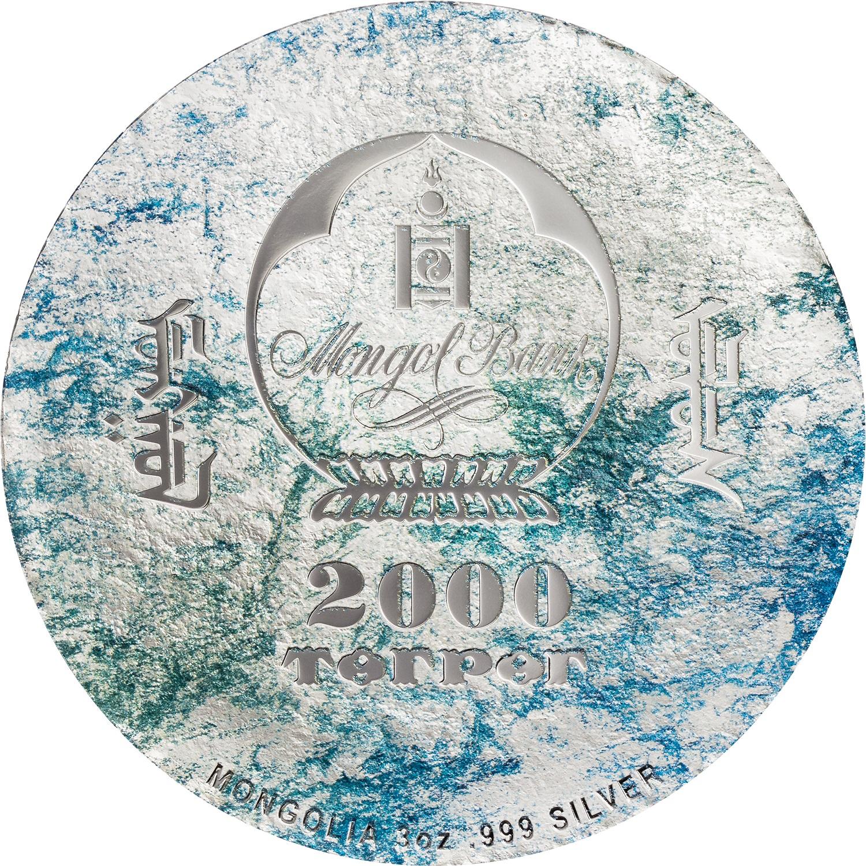 MN 2000 Togrog 2020