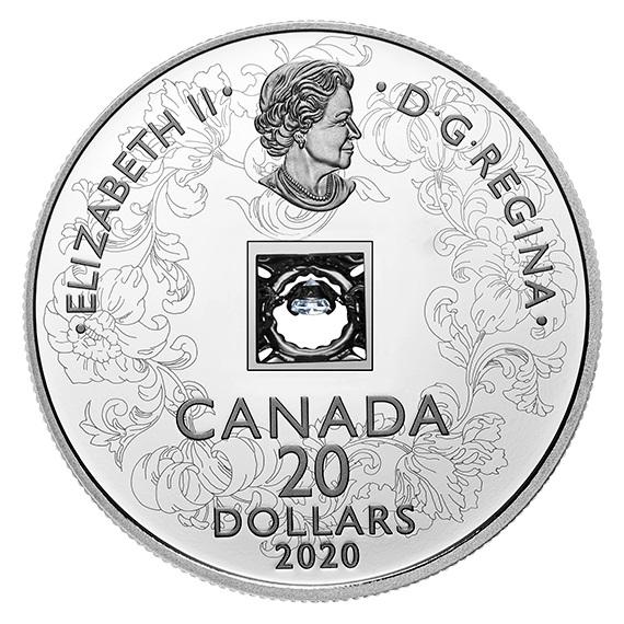 CA 20 Dollars 2020