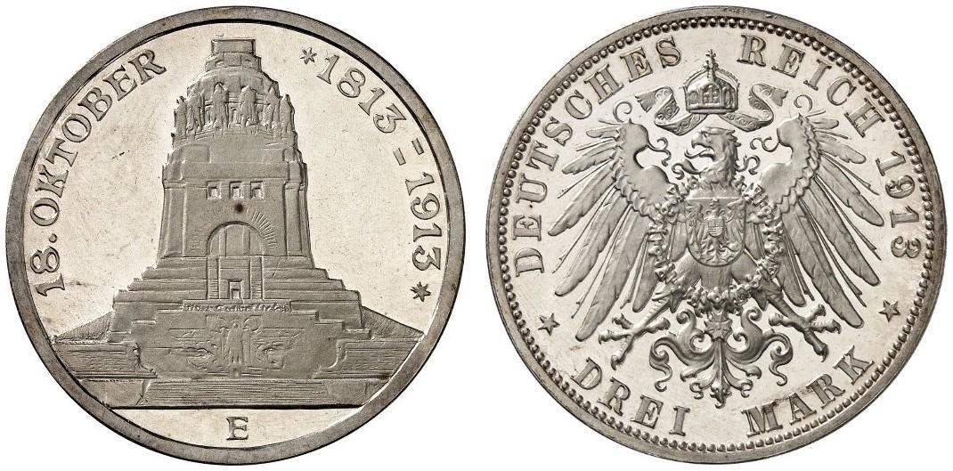 DE 3 Mark 1913 E
