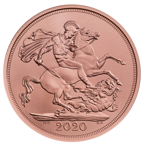 GB Sovereign 2020