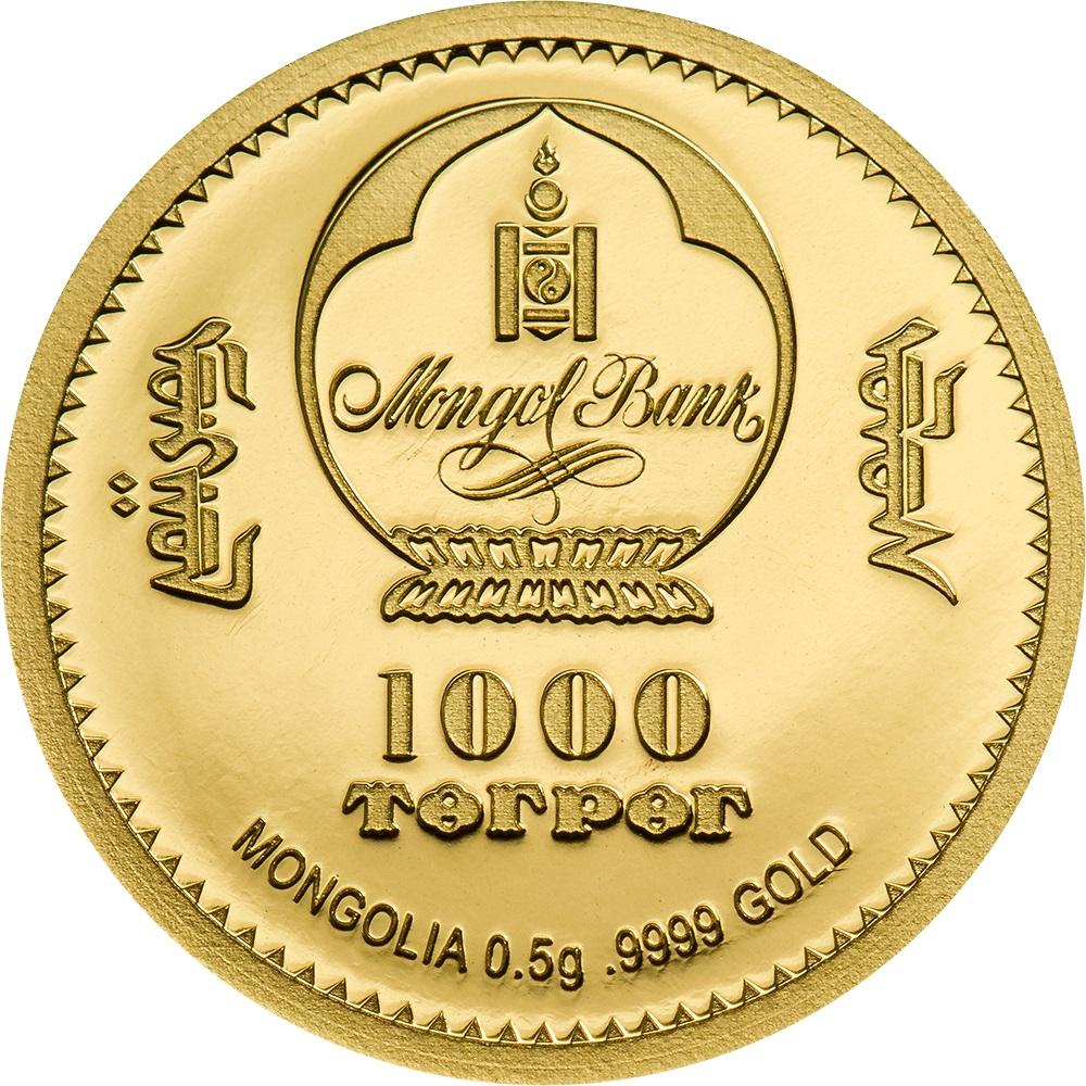 MN 1000 Togrog 2021