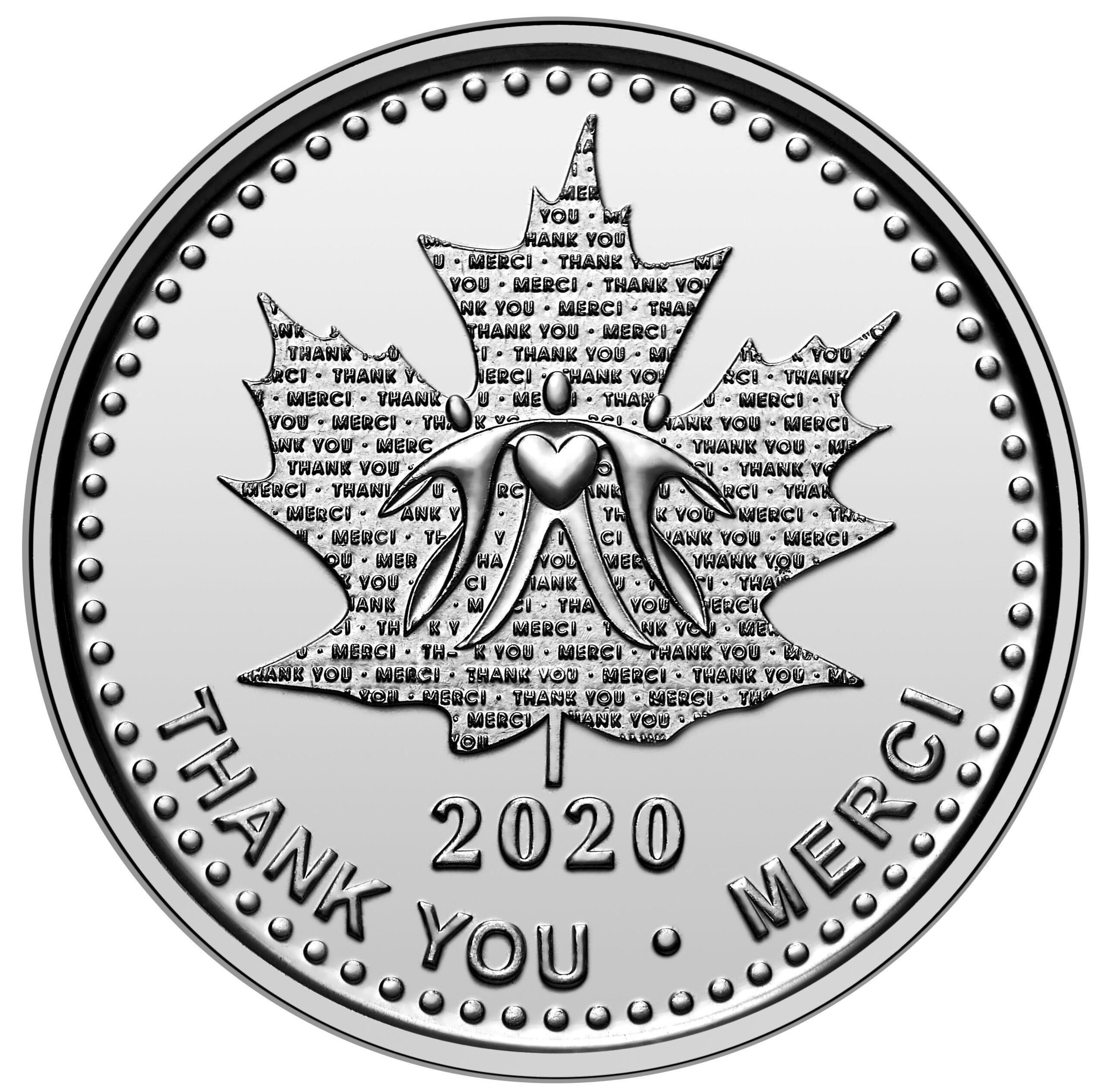 CA Medal 2020