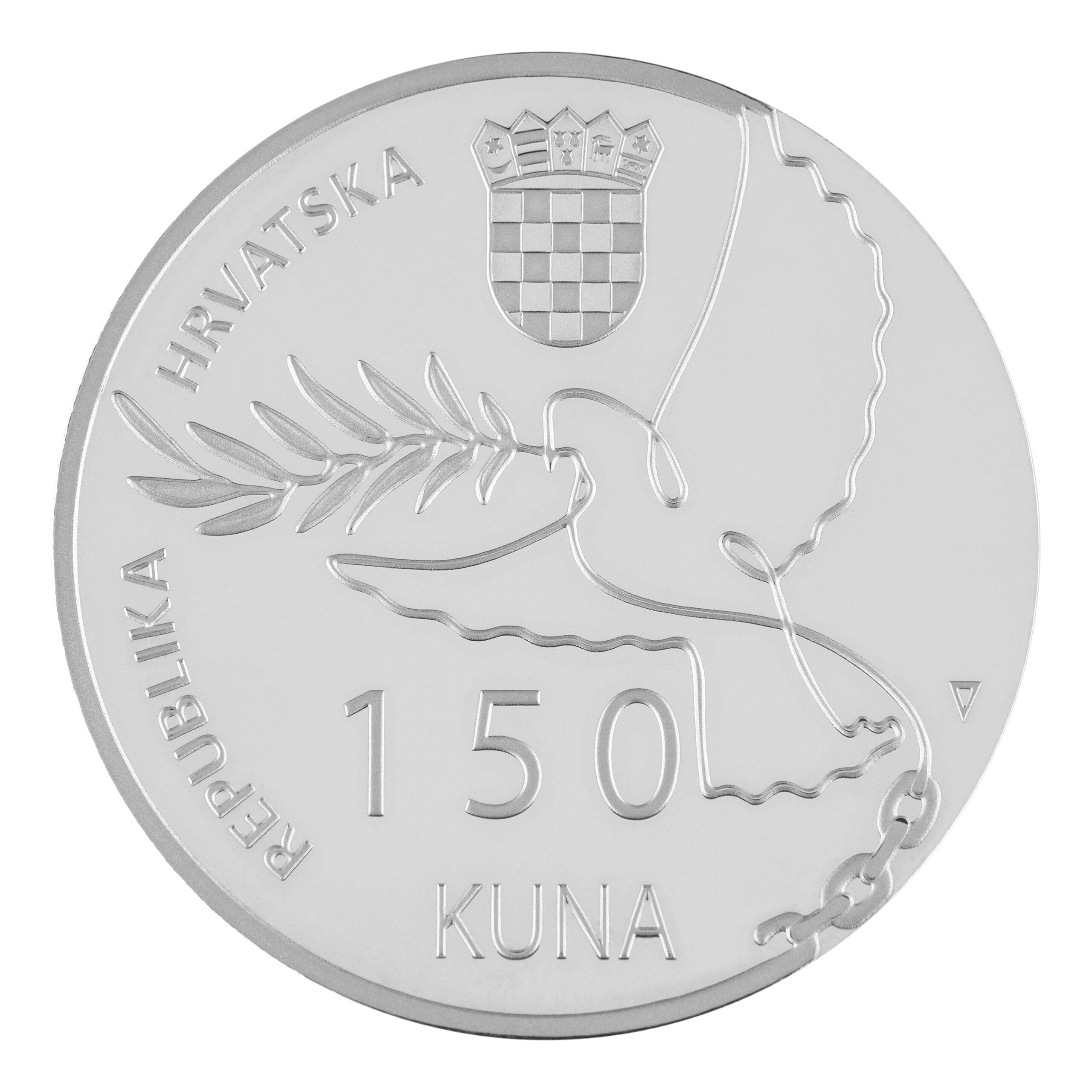 HR 150 Kuna 2020