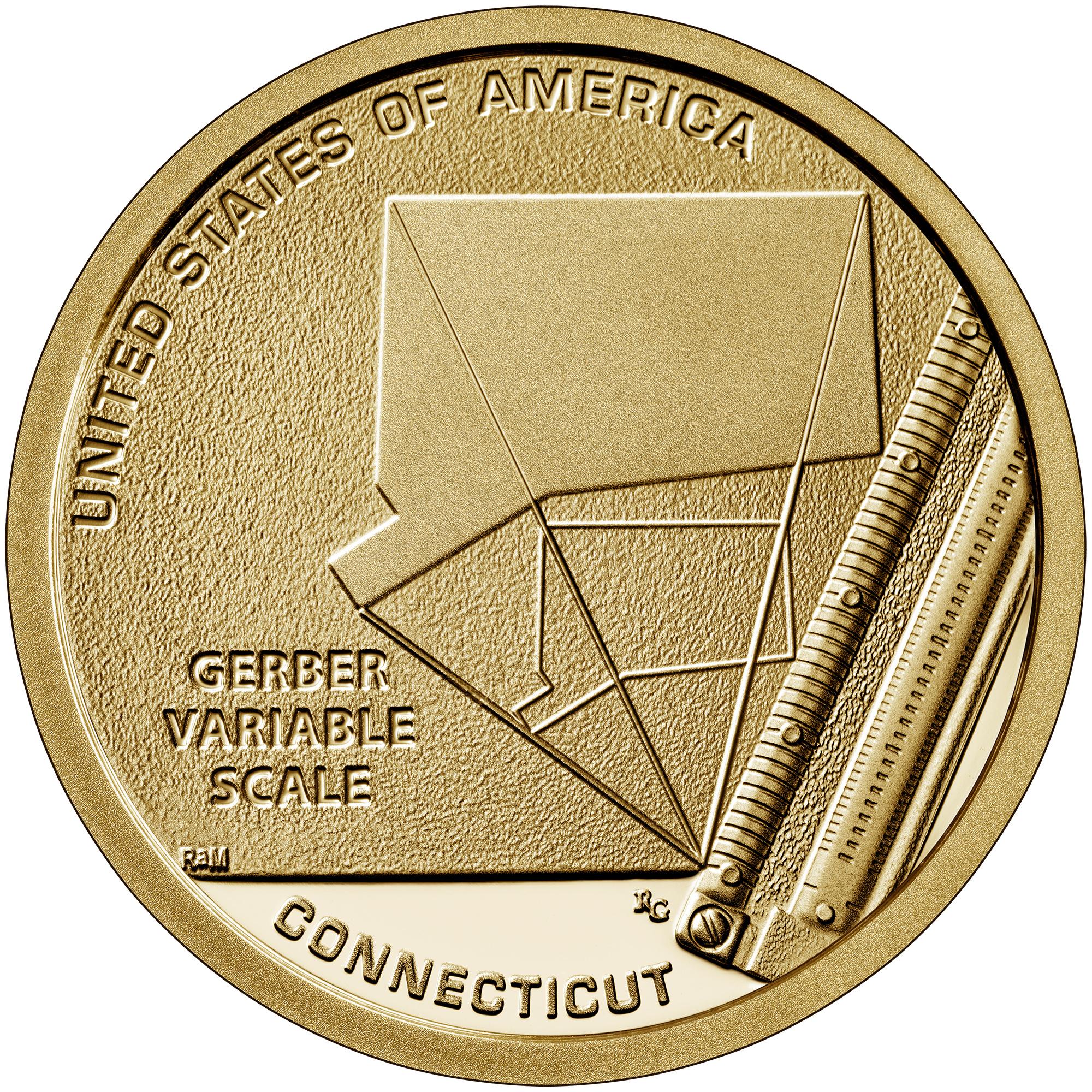 US 1 Dollar 2020 S