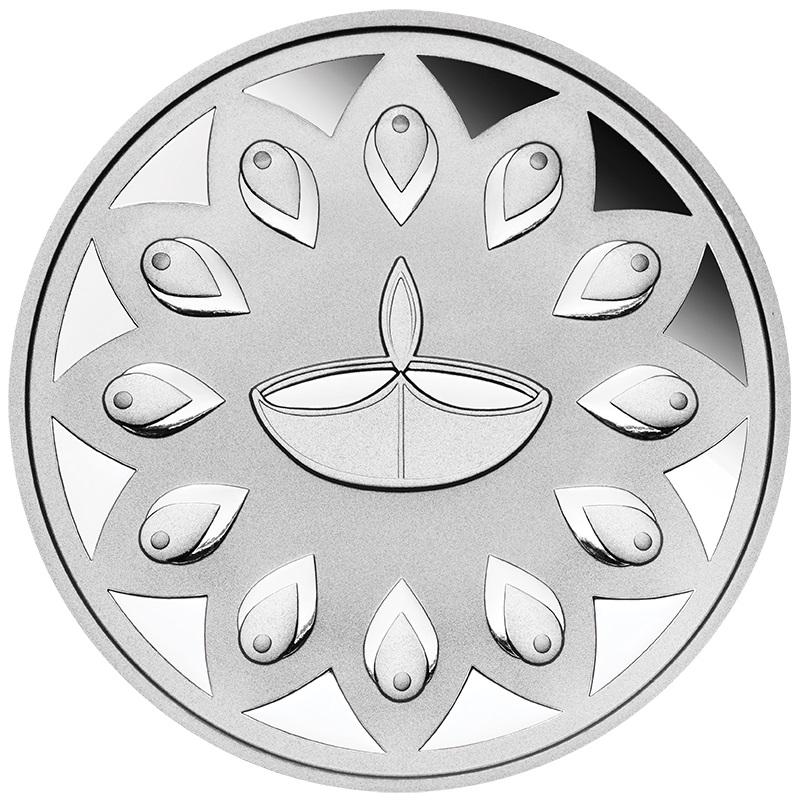 AU Medal 2020 P