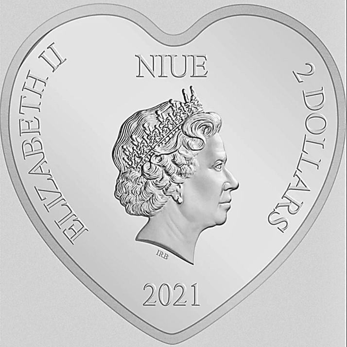 NU 2 Dollars 2021