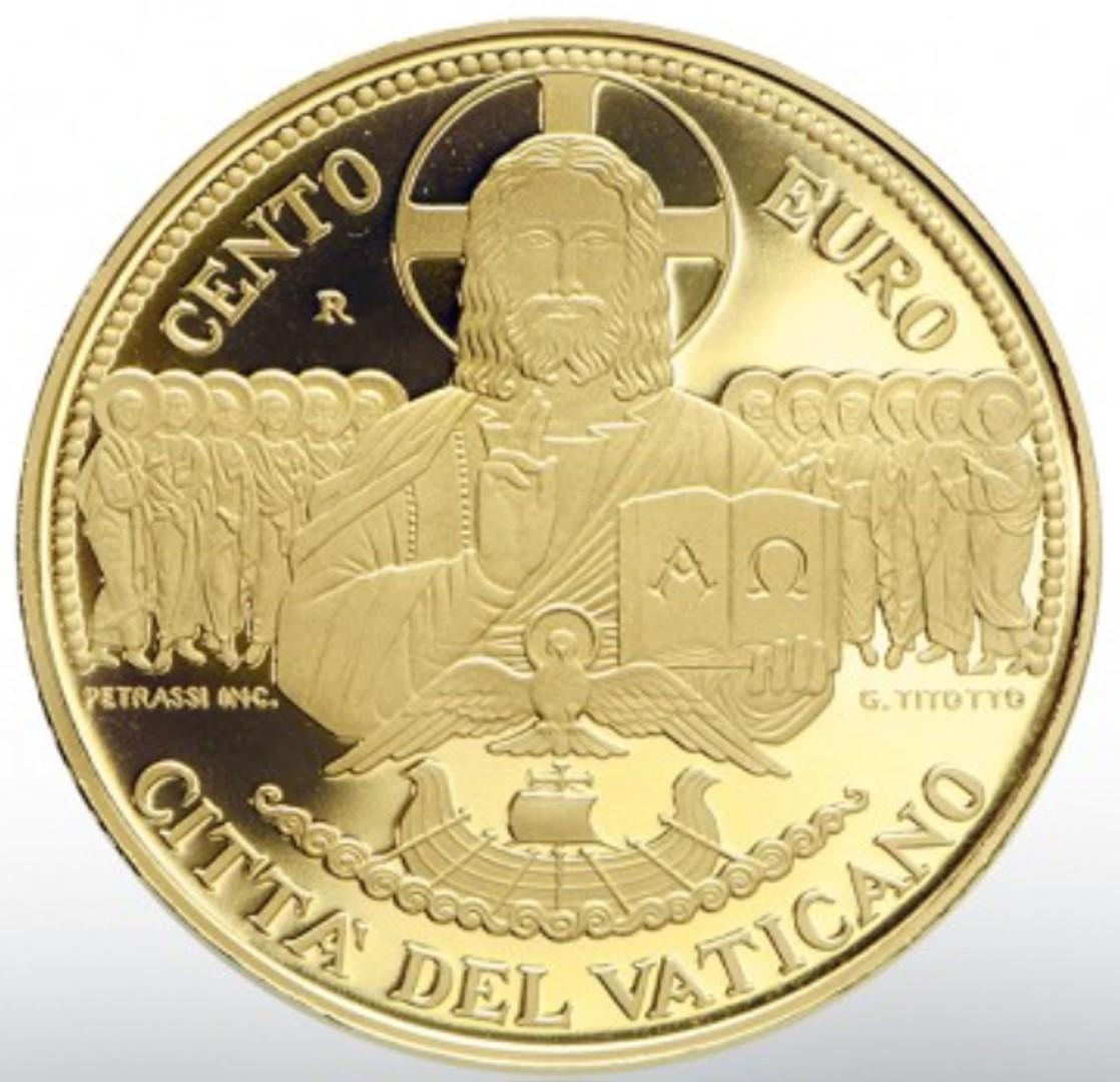 VA 100 Euro 2020 R