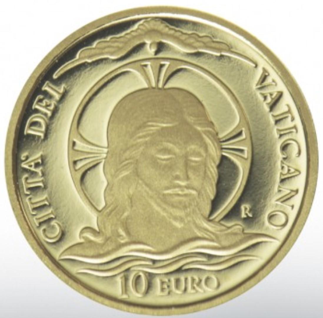 VA 10 Euro 2020 R