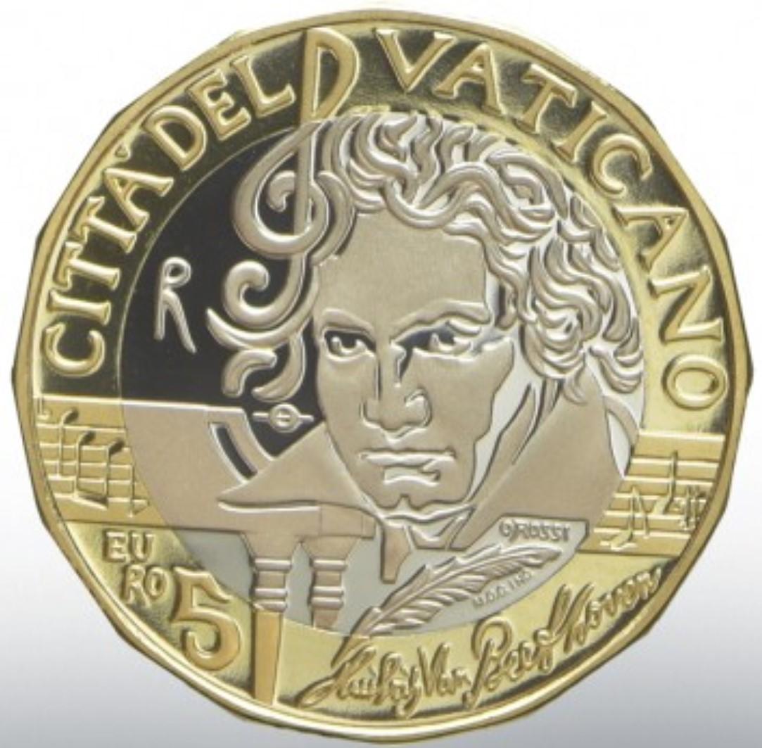 VA 5 Euro 2020 R