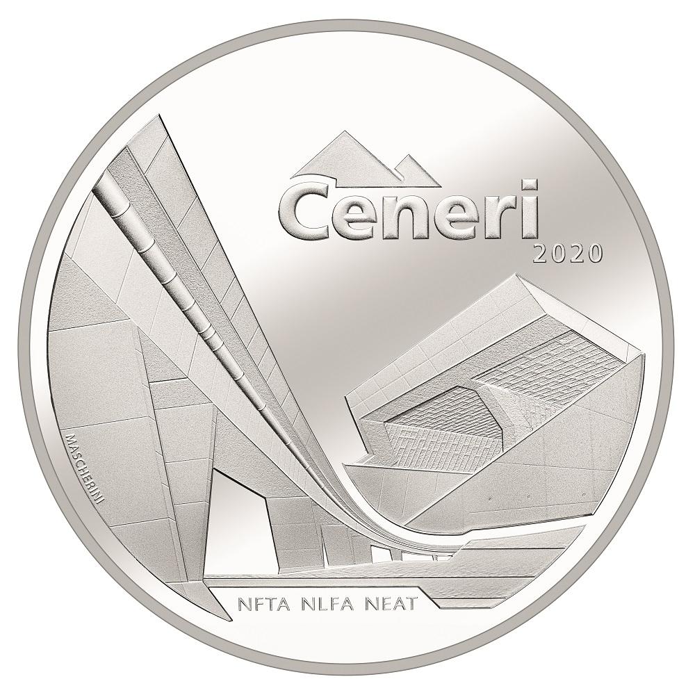 CH 20 Franken 2020 B