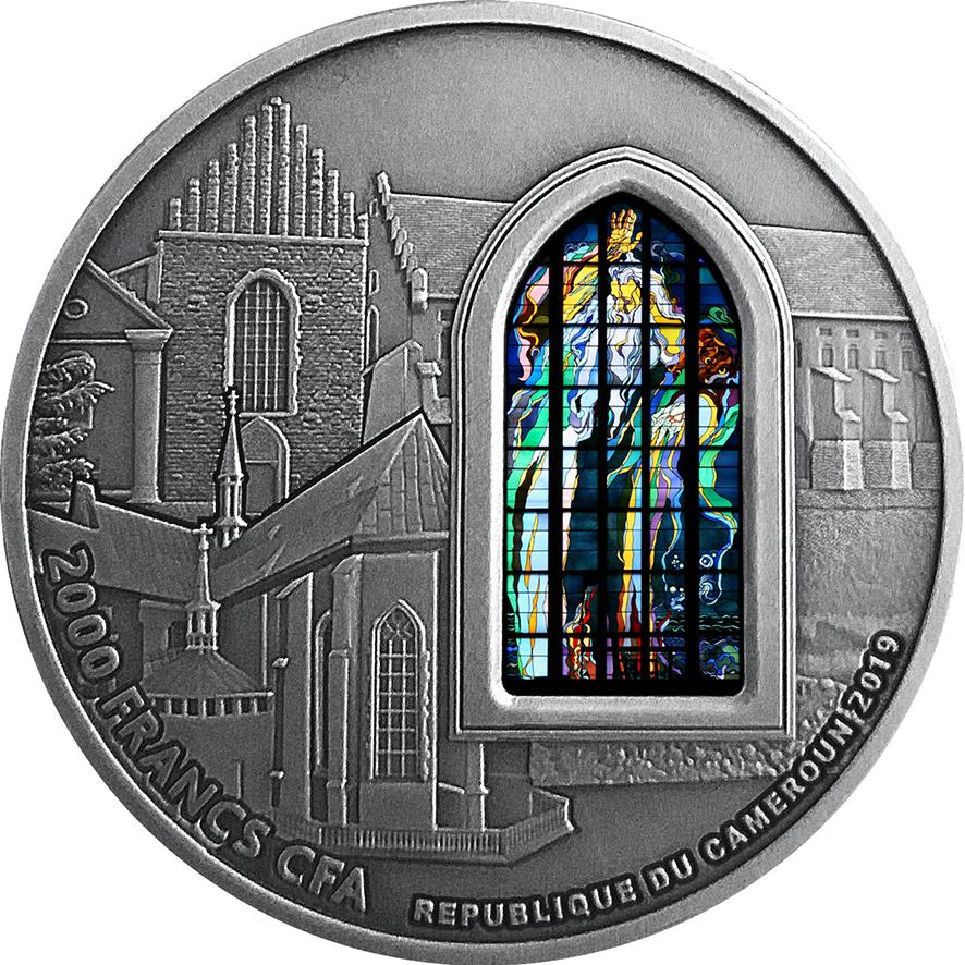 CM 2000 Francs 2019 MW