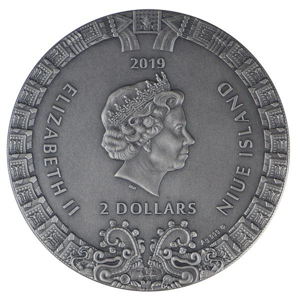 NU 2 Dollars 2019 MW