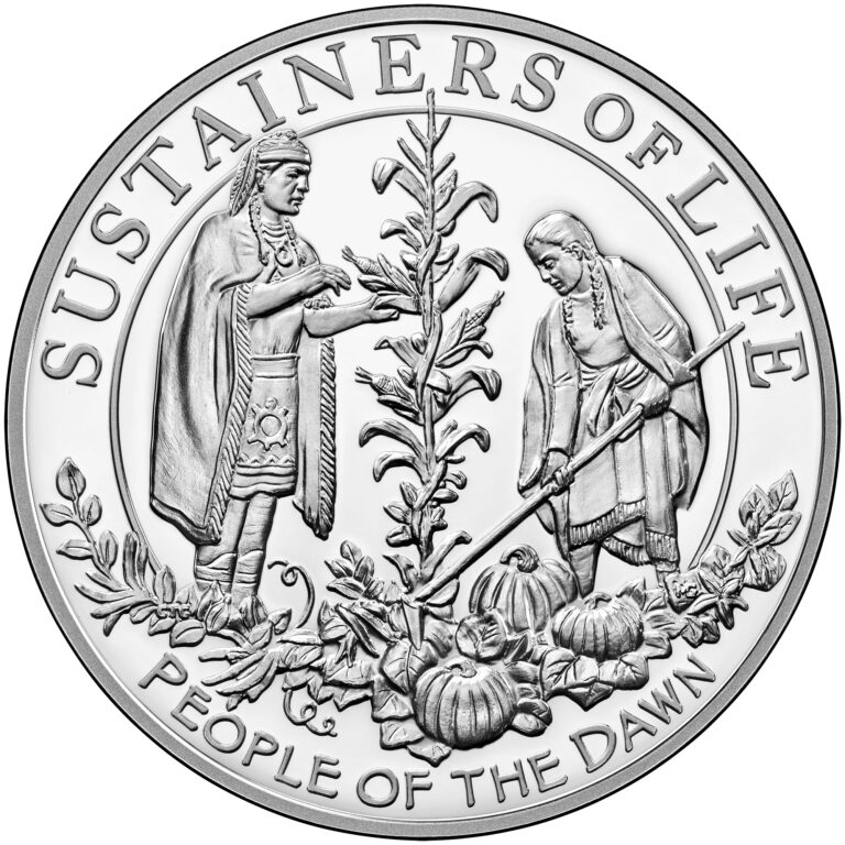 US Medal 2020
